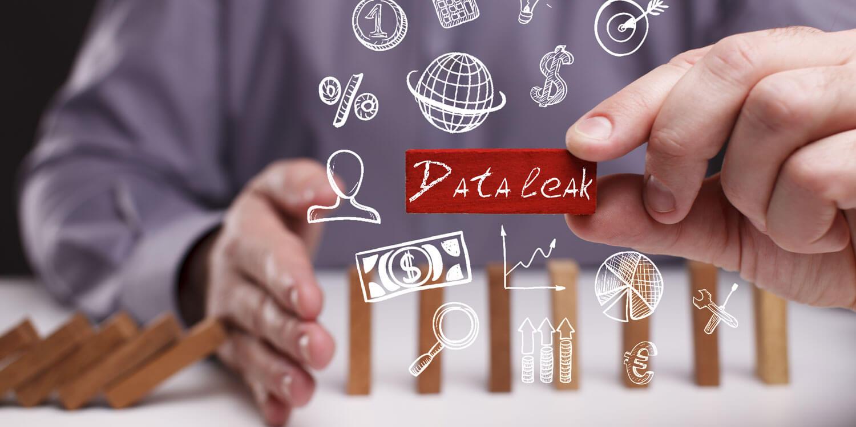 Daten Leak SecuPerts Identity Inspector