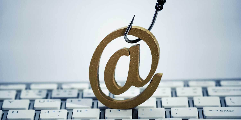 sichere E-Mail Kommunikation
