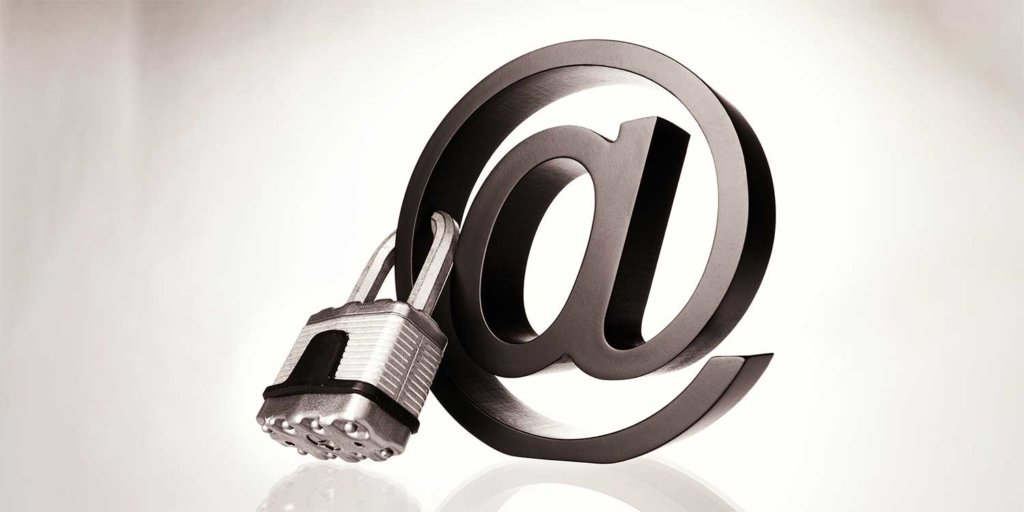Sichere E-Mail-Kommunikation - eine Checkliste