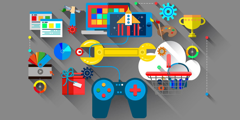 Videospiele programmieren - Tipps und Tools für Einsteiger und Fortgeschrittene