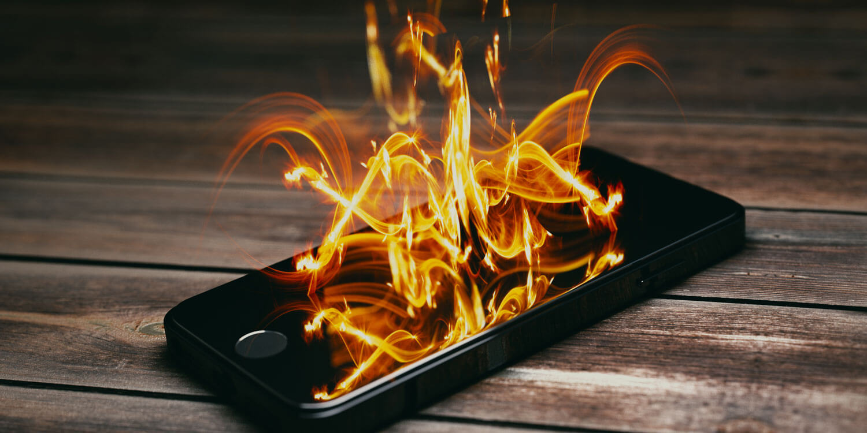 Smartphone-Flops: Feature, die kein Mensch braucht