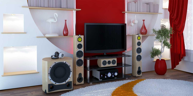 Multiroom-Systeme und die perfekte Playlist für mehr Lebenskompfort
