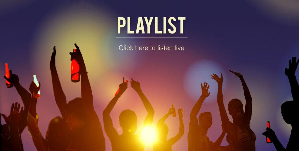 Party bis zum Sonnenaufgang mit der richtigen Playlist