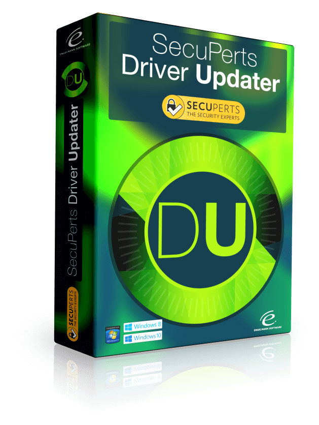 simple driver updater key free